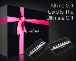 Altimo Gift Cards