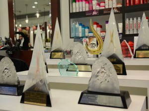 Our Awards